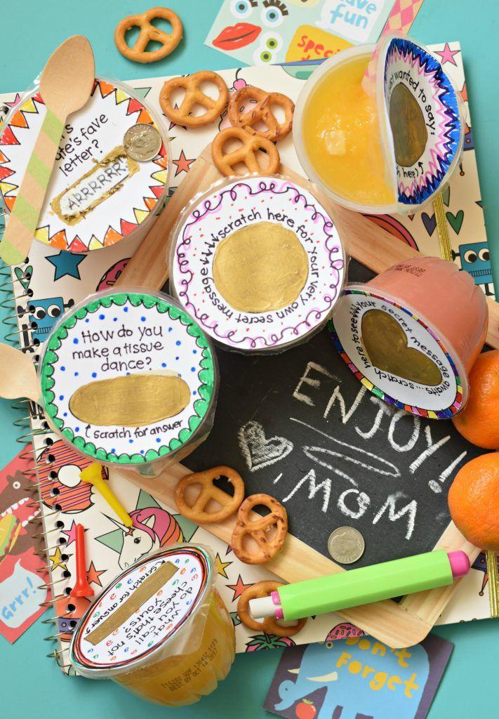 Lunchbox-mom